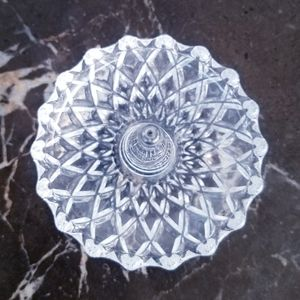 Waterford Crystal Ring Jewelry Holder